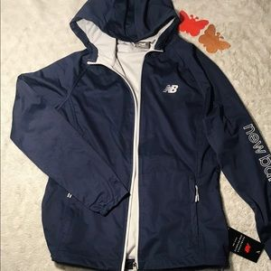 New Balance Athletic Coat